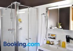 City Hotel Koningsvlinder - Veenendaal - Bathroom