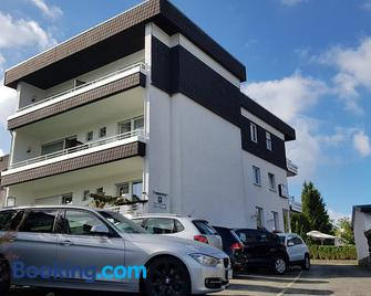Sevdas Garni Hotel Weinforth - Willingen (Hesse) - Building