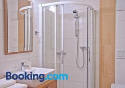 Landhaus Essl - Steyr - Bathroom