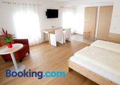 Landhaus Essl - Steyr - Bedroom