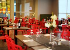 Victoria Hotel And Suites Panama - Panama City - Restoran