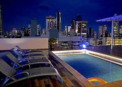 Victoria Hotel And Suites Panama - Panamá - Uima-allas