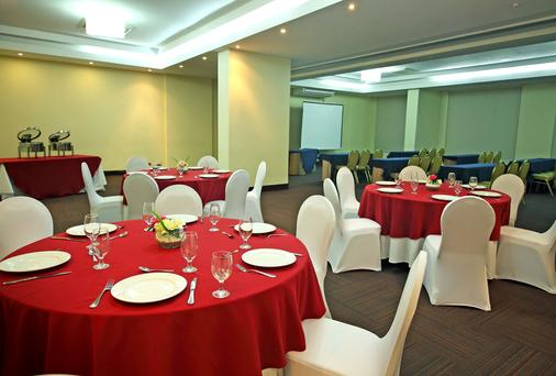 Victoria Hotel And Suites Panama - Panama City - Banquet hall