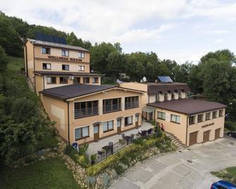 Penzion Maxim - Bojnice - Building