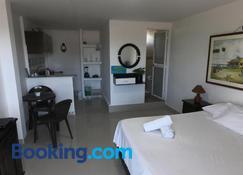 Apartamentos Sweet Island - San Andrés - Habitación