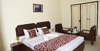 Hotel Lumbini International - Bodh Gaya