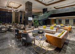 迪凡迪亞爾巴基爾飯店 - 迪亞巴克爾 - 餐廳