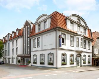 Best Western Hotel Lippstadt - Lippstadt - Building