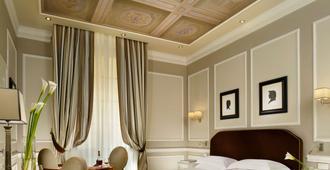 Fh55 Hotel Calzaiuoli - Florence - Chambre