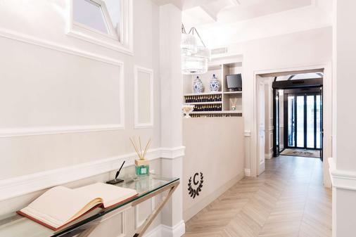 Fh55 Hotel Calzaiuoli - Florence - Lobby