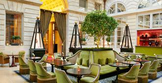 InterContinental Bordeaux - Le Grand Hotel - Burdeos - Restaurante