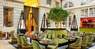 InterContinental Bordeaux - Le Grand Hotel - Boóc-đô - Nhà hàng