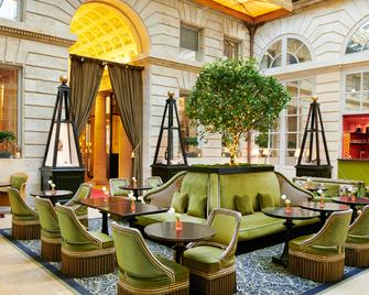 InterContinental Bordeaux - Le Grand Hotel - Бордо - Restaurant