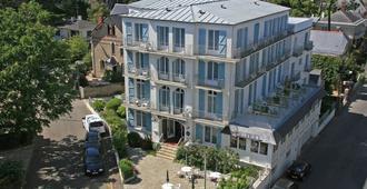 Hotel La Concorde - La Baule-Escoublac - Building