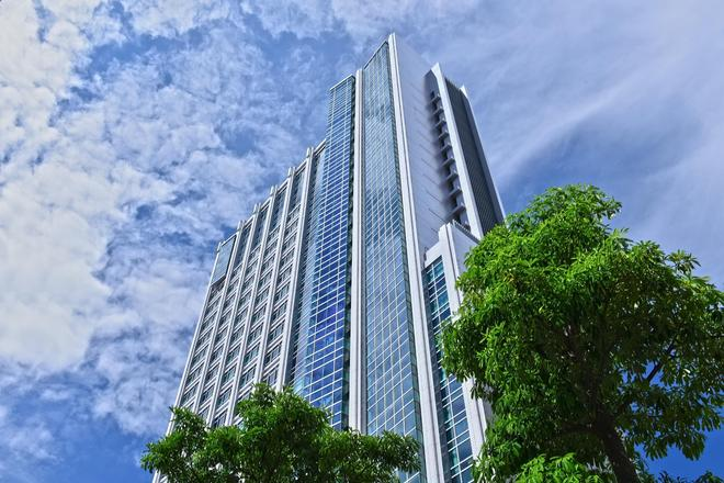 Silks Club - Kaohsiung - Building