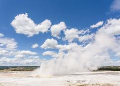 Super 8 By Wyndham Cooke City Yellowstone Park - Cooke City - Außenansicht