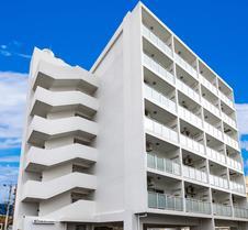 Condominium Likka in Nago
