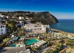 索里索溫泉度假酒店 - 福利奧迪伊斯基亞 - 福利奧 - 建築