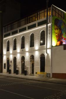 Chapinero Hills Hostel - Bogotá - Building