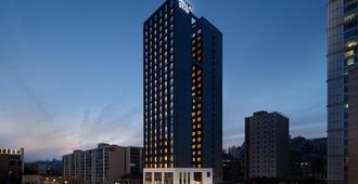 Shilla Stay Seocho - Seoul - Toà nhà