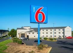 Motel 6 Newport, OR - Newport - Edificio