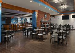 Ramada by Wyndham Saginaw Hotel & Suites - Saginaw - Restaurant