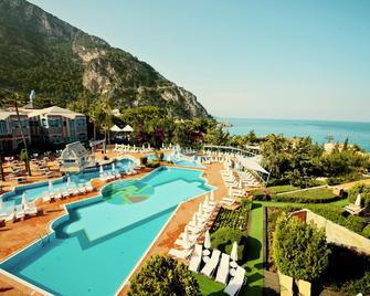 Sentido Lykia Resort Hotel & Spa - Фетхіє - Pool