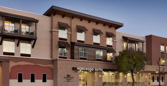Homewood Suites By Hilton Moab - Moab - Edificio