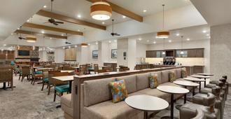Homewood Suites By Hilton Moab - Moab - Restaurante