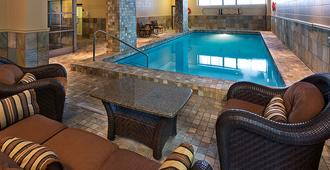 Trylon Appartements Hotel - Montreal - Pool
