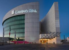 Camino Real Pachuca - Pachuca - Building