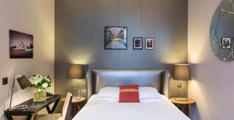 Best Western Plus Hotel Brice Garden - Nice - Quarto