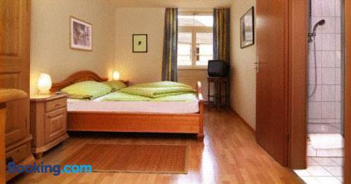 Grafs Adler - Offenburg - Bedroom