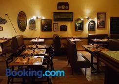 Belleville - Lamalou-les-Bains - Restaurant