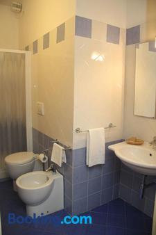 I Due Pini - Castiglione della Pescaia - Bathroom