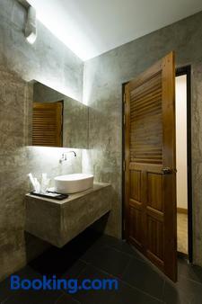 Pagoda Sight Residence - Nan - Phòng tắm