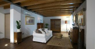 B&b Ca' Gemma - Treviso - Sala de estar