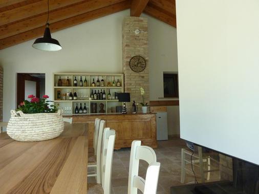 B&B Ca' Gemma - Treviso - Bar