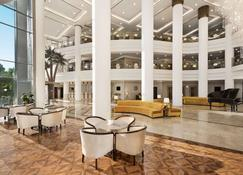 Wyndham Grand Kayseri - Kayseri - Reception