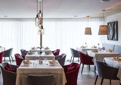 Hotel & Spa Falkensteinerhof - Valles - Restaurant
