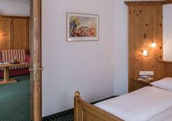 Hotel & Spa Falkensteinerhof - Valles - Bedroom