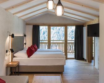 Hotel & Spa Falkensteinerhof - Rio di Pusteria - Slaapkamer