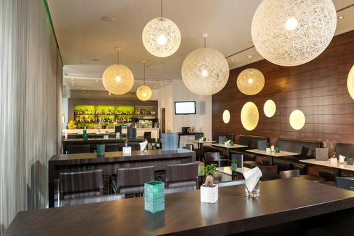 漢堡-埃普多夫杜瑞特酒店 - 漢堡 - 漢堡 - 酒吧