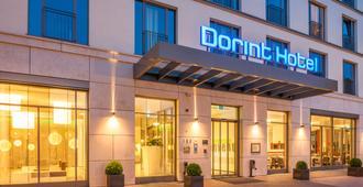 Dorint Hotel Hamburg-Eppendorf - Hamburgo - Edificio