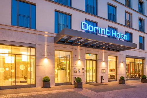 漢堡-埃普多夫杜瑞特酒店 - 漢堡 - 漢堡 - 建築