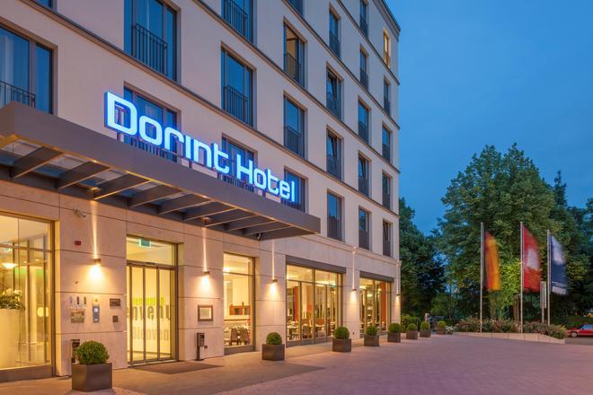 Dorint Hotel Hamburg-Eppendorf - Hamburg - Building