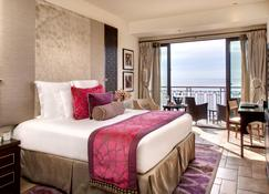 Tiara Miramar Beach Hotel & Spa - Théoule-sur-Mer - Habitación