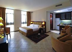 Vision Hotel Apartments Deluxe - Άμπου Ντάμπι - Κρεβατοκάμαρα