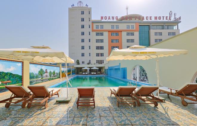 Hoang Son Peace Hotel - Ninh Bình - Pool