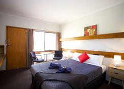 Glynlea Motel - Horsham - Bedroom